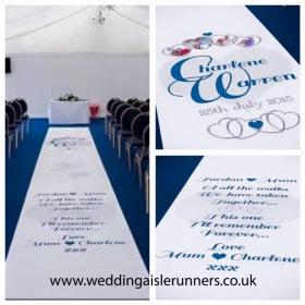 charlene-warren-wedding-aisle-runner